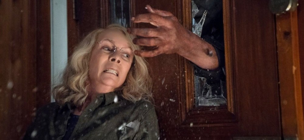 January 15th Blu-ray & DVD Releases Include HALLOWEEN (2018