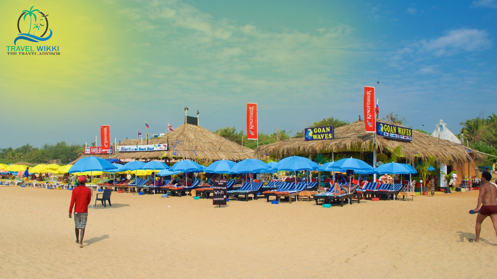 The Best Thing That You Should Do For Visiting Goa