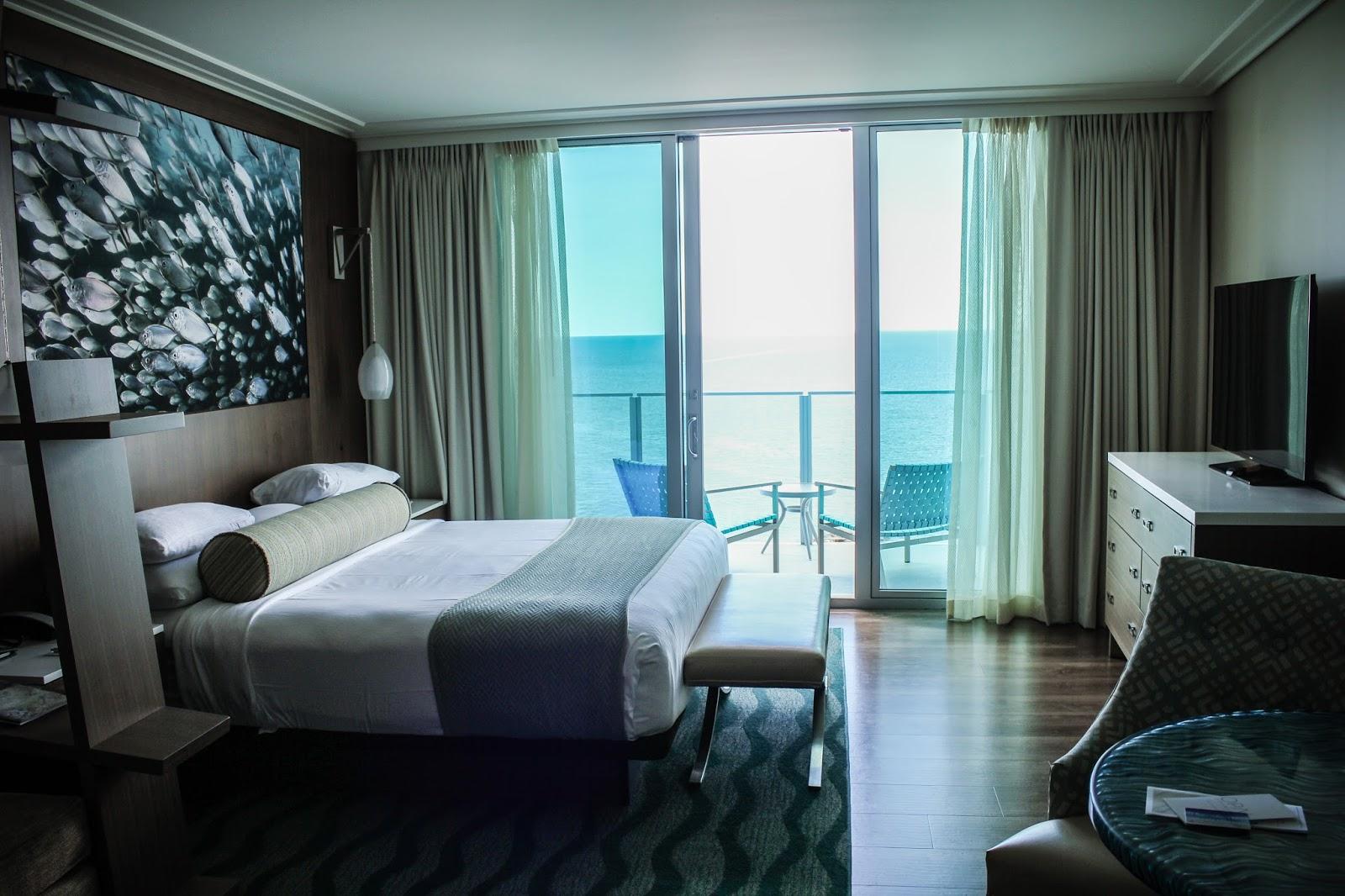 Opal Sands Resort, Clearwater Beach Florida, Neutral2Neon