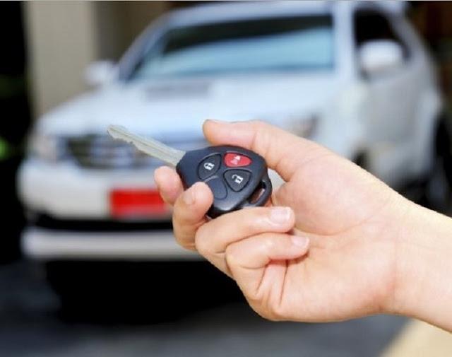 Inilah Manfaat Lain Alarm Mobil Untuk Keselamatan Kita Di Rumah