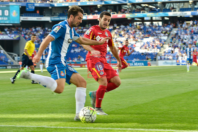 Espanyol vs Getafe