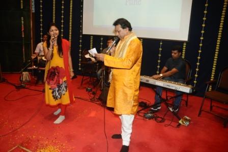 Prasar Bharati Parivar: Akashwani Pune Parivar Family Event