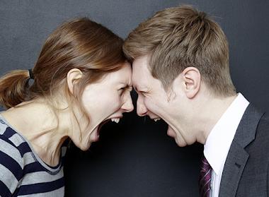 Controlar la ira es mejor que perder a tus amigos