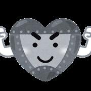 鋼の心臓のキャラクター