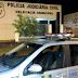 PM e bombeiro aposentados são presos acusados de extorsão em Nova Mutum