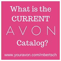 What is the Current Avon Catalog