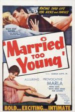 Married Too Young 1962