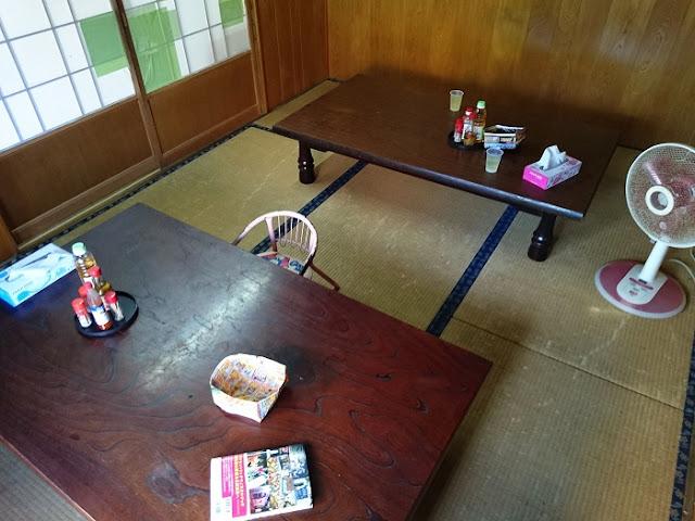 山田水車屋の店内の写真
