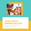 GANHE MUITO DINHEIRO EM 2019 - Seja uma maquiadora profissional