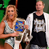 Carmella retém o SmackDown Women's Championship e James Ellsworth retorna