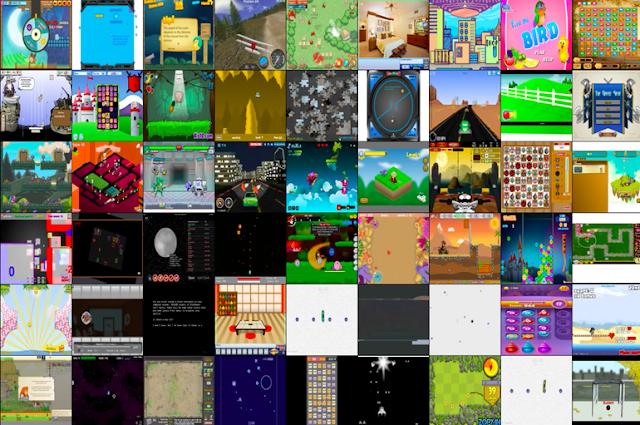 """Cómo entrenar a tu Inteligencia Artificial jugando a videojuegos. Parte 1, preparando la """"rejilla de juegos"""""""