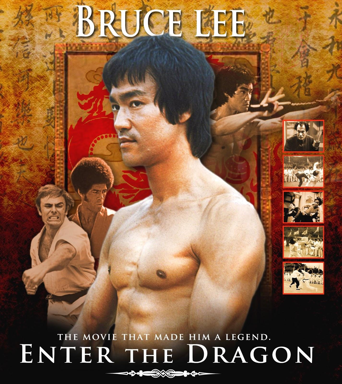 enter the dragon - photo #4