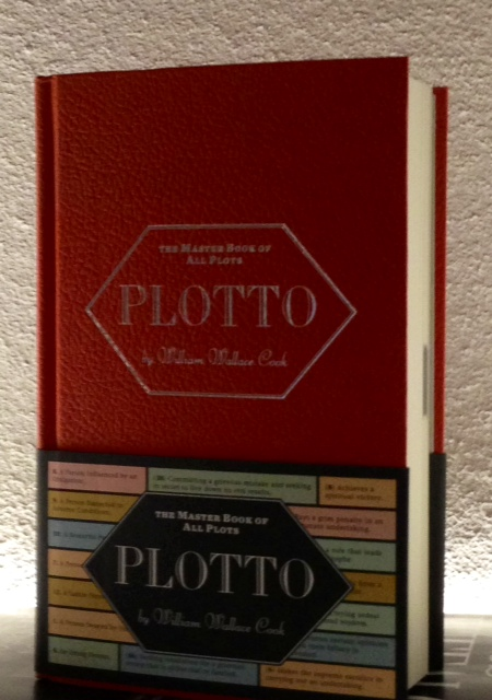 Master plotto all plots the book of