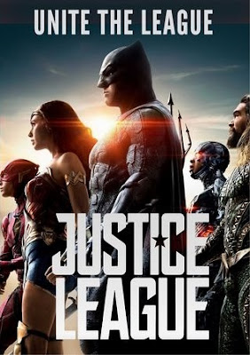 Justice League [2016] *Latino 5.1 Final-Fuente WEB-DL* [NTSC/DVDR- Custom HD] Ingles, Español Latino