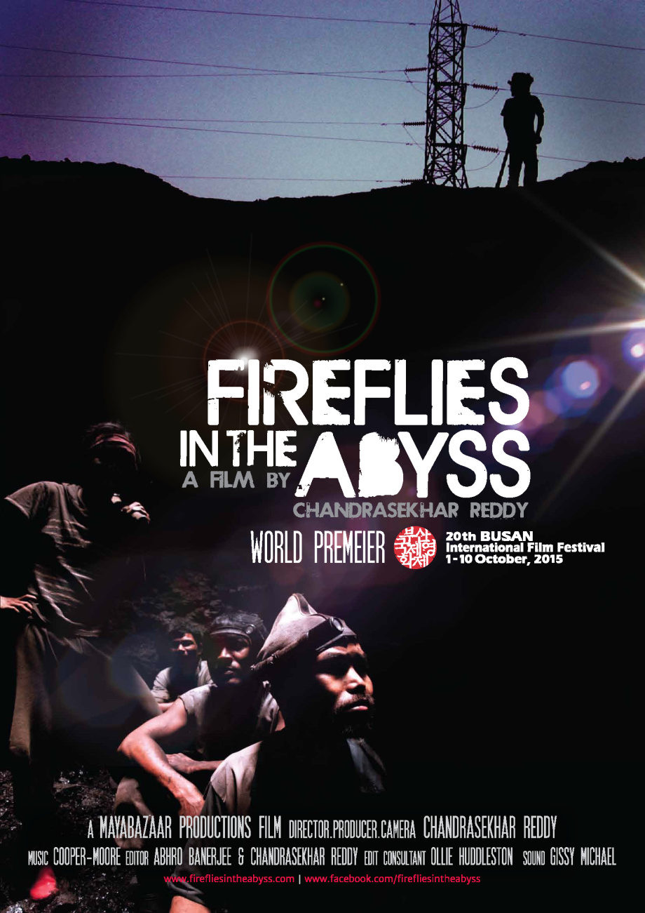 watch fireflies in the abyss 2015 online free putlocker