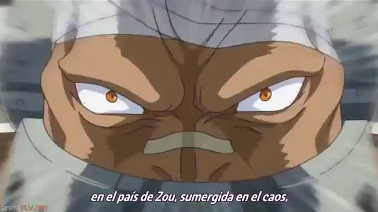 One Piece Anime cap 774 sub español