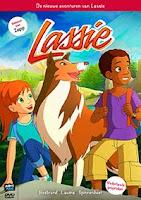 Lassie si Prietenii Desene animate Serial Online Dublat In Romana Episodul 1