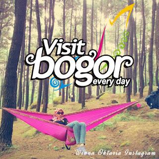 Wisata Hits di Bogor