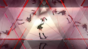 "Kiznaiver Opening - ""LAY YOUR HANDS ON ME"" by BOOM BOOM SATELLITES"