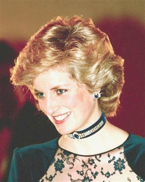 Gemstones Jewelry Of Princess Diana Gems And Jewelry