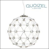Quoizel Lighting Zodiac Pendant
