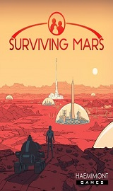 AvoSElA - Surviving Mars-CODEX