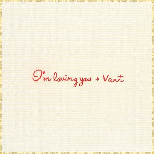 ABandVanT – I'm Loving You – Single