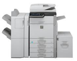 Sharp MX-5110N Printer Driver Download - Windows - Mac