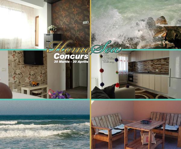 Concurs Apartament HomeSea