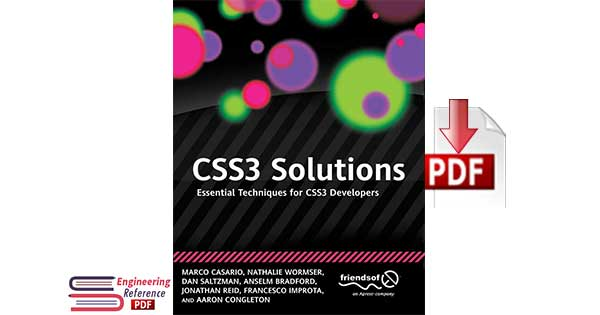 CSS3 Solutions: Essential Techniques for CSS3 Developers Paperback