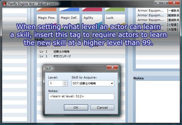 Adjust Limits | Help Scripts