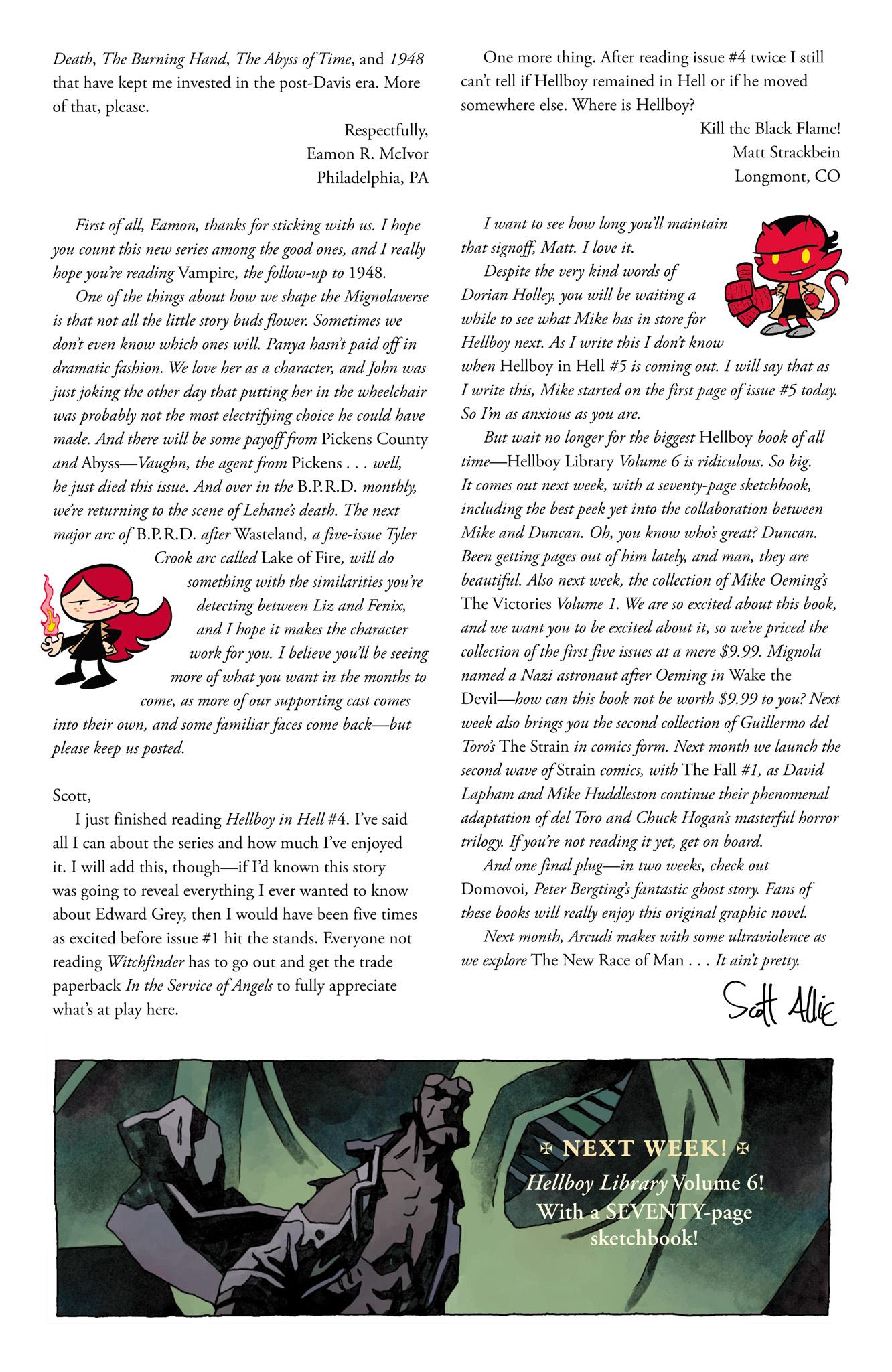 Read online Abe Sapien comic -  Issue #3 - 26