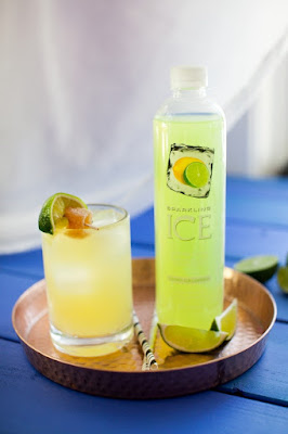 Cachaca Lemon Lime Cocktail Recipe