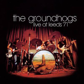 The Groundhogs - Live at Leeds