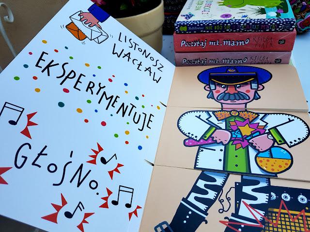 dobre nawyki - czytanie z dzieckiem - poczytaj mi mamo - książeczki dla dzieci - Nasza Księgarnia - Uniwersytet Wszystko Moje - Nie bój się i pocałuj mnie