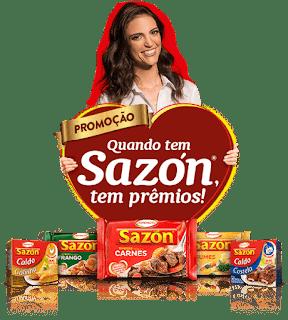 Promoção Sazon 2017