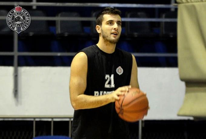 Andrić spreman za večiti derbi protiv Zvezde!