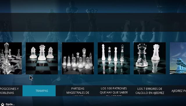 chess addon kodi