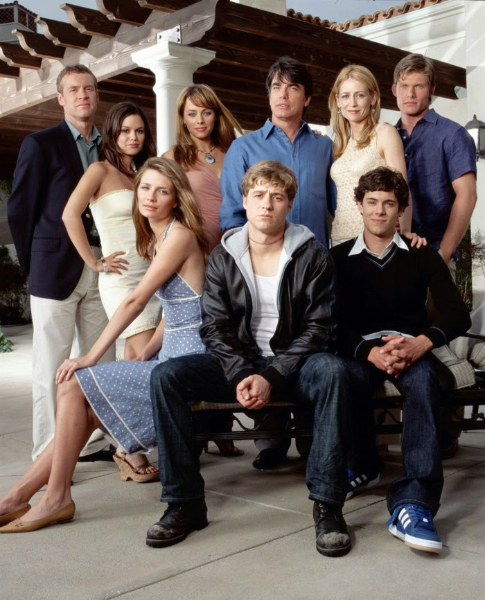 the o.c. season one