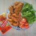 [Review]หิว ๆ แบบนี้มาชุบ ทอด กรอบ ด้วยรสดีเมนูกันดีกว่า Let's cooking !!!