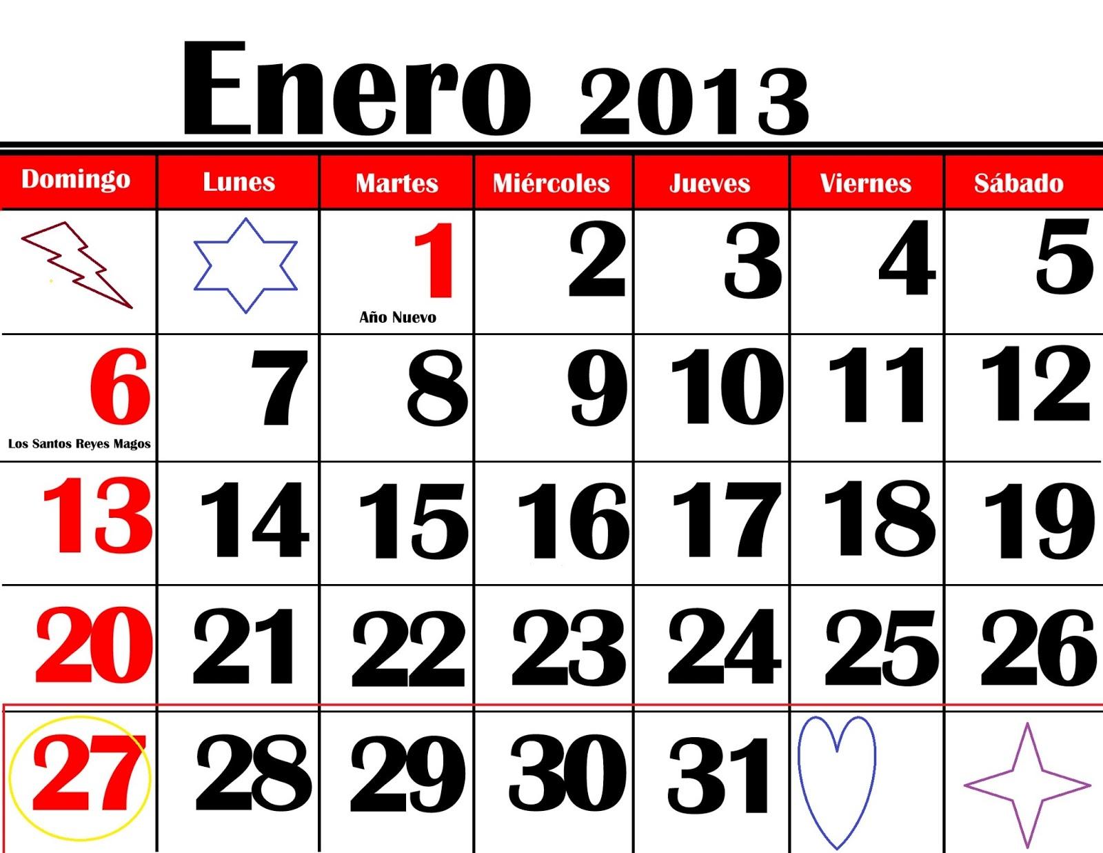 Esto Paso Domingo 27 De Enero Del 2013