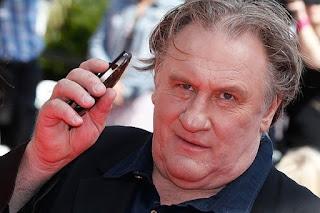 Plainte de viol et agressions contre Gérard Depardieu