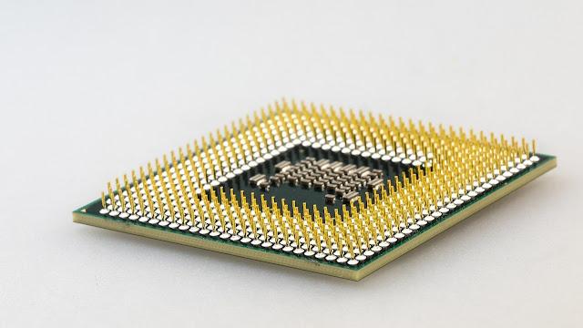 Shakti Indian processor