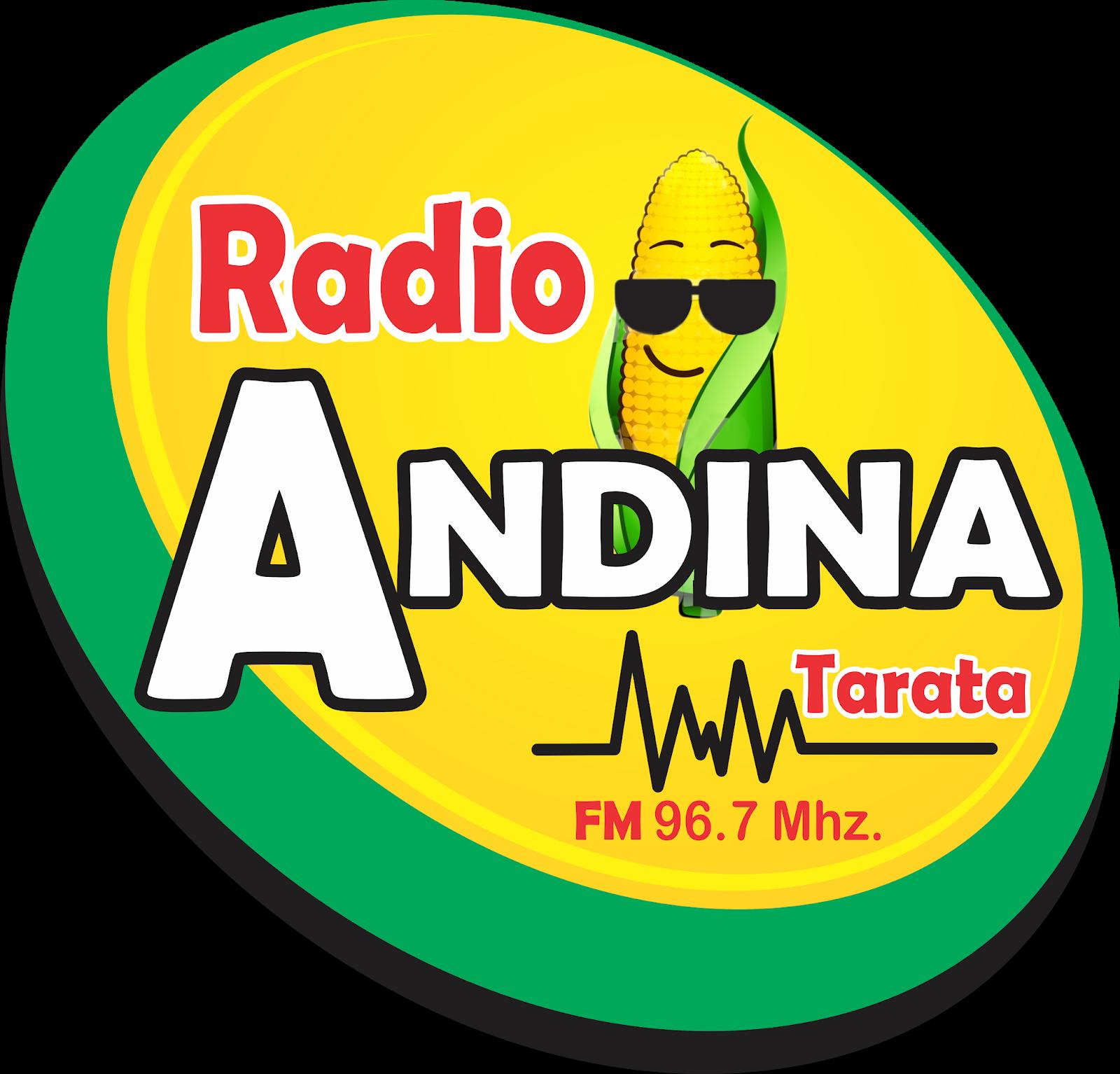 RADIO ANDINA GTARATA
