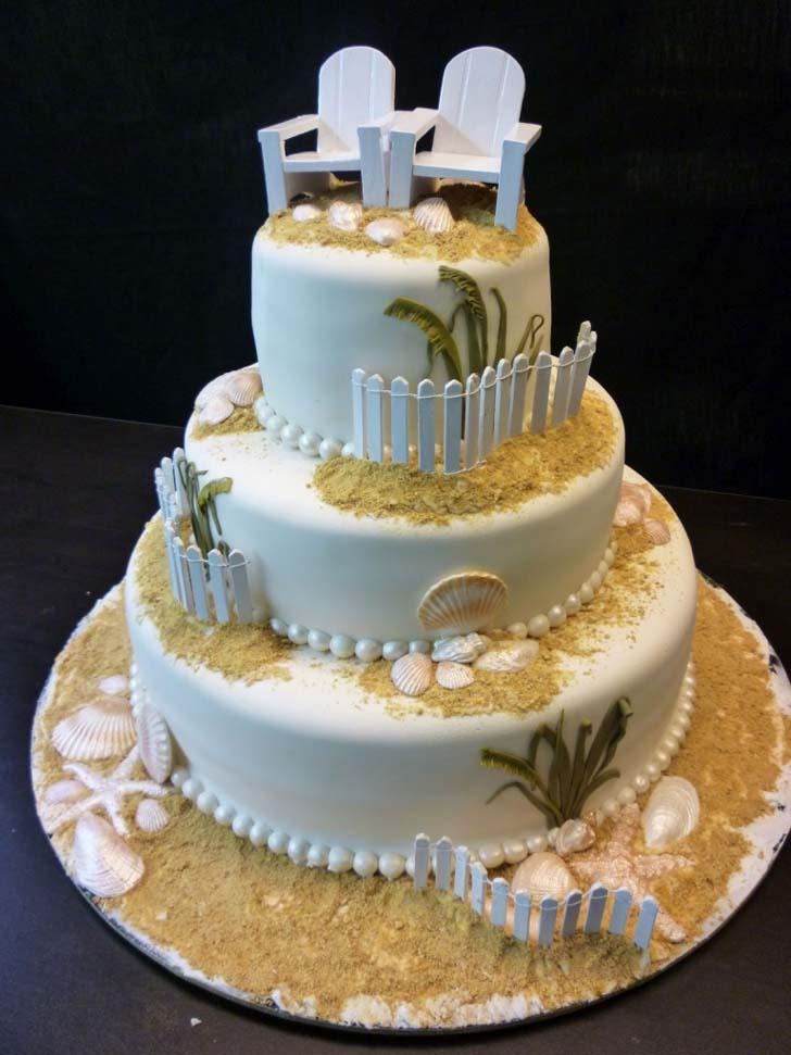 Celtic Wedding Cake Toppers | Cake Magazine