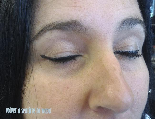 EyeStamp - Delineador de Ojos + Sello Eyeliner
