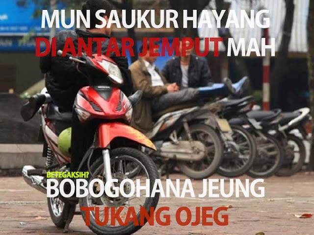 DP BBM Sindiran