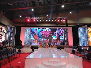 Talkshow Bersama Entrepreneur UKM Asli Indonesia