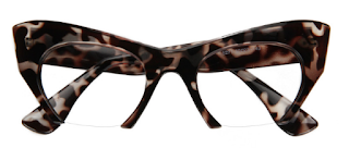 Kyle Cat Eye Glass