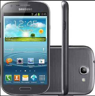 Samsung Galaxy Express GT-I8730T